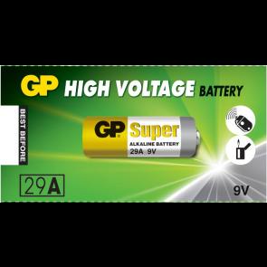 29A High Voltage Alkaline GP battery