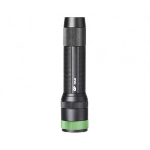 GP Discovery Flashlight CR41 Rechargeable Light