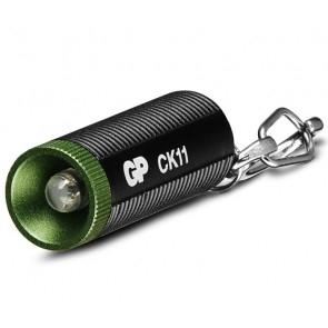 GP Discovery Flashlight CK11 Keychain