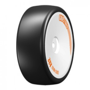 GRP tires 1:10TC-V11 A32 outdoor