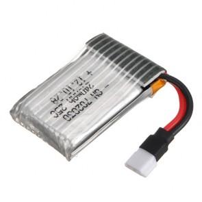 Li-Po battery 3,7V 240mAh