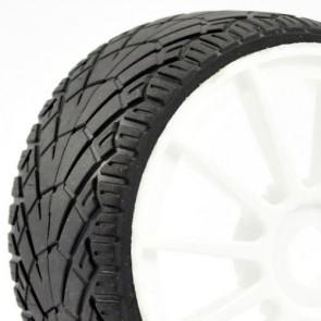 On-Road slick tires