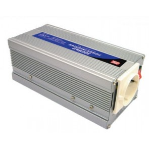 Inverter 12V -> 230V AC 300W MEANWELL