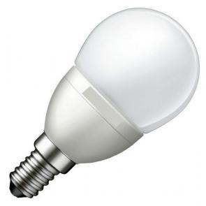 LED žarnica E14 6W mini bučka (494lm)
