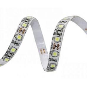 Warm White LED strip with super high lumen output