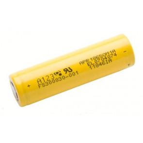 LiFePo4 3.3V 18650 - 1100mA
