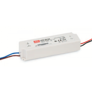 MeanWell power supply 12V 35W
