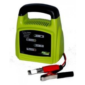 Fully Automatic Battery Charger MCH4A