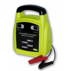 Fully Automatic Battery Charger MCH8A