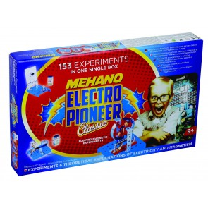 MEHANO Electro Pionir E183