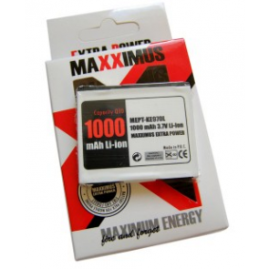 Battery for LGIP 470A