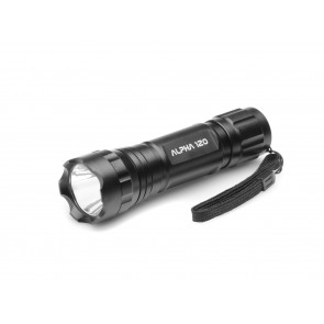 ALPHA 120 LED TORCH