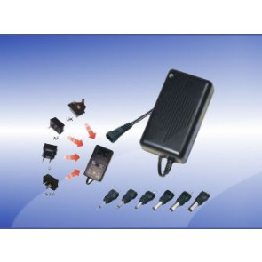 Universal power supply 1200 mA