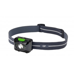XPLOR HEADLAMP PHR15 300 lumen Rechargeable + 3xAAA-batterie