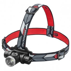 Headlamp MX-T550-HL from M-Force series, 550 lm