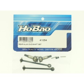 HoBao rear aluminium CVD shaft set
