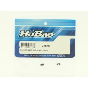 HoBao pin for rear CVD shaft