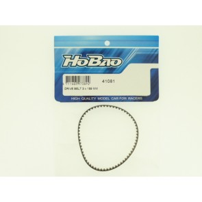 HoBao drive belt 3 x 189mm