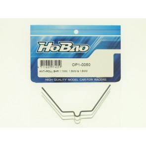 HoBao anti-roll bar