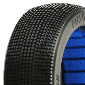 PROLINE 'FUGITIVE LITE' X3 SOF 1/8 BUGGY TYRES W/CLOSED CELL
