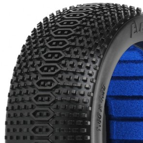 PROLINE 'ELECTROSHOT' M3 SOFT 1/8 BUGGY TYRES W/CLOSED CELL