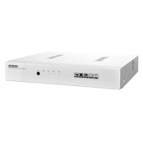 Security Video Recorder AHD 1080P 4 Channels QH-D5104A