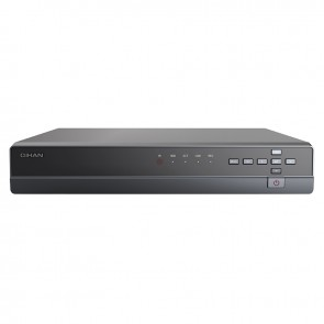 Video security recorder QH-D7108CM AHD/FULL HD 1080P 8 Channels