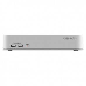 Network Video Recorder HD 4CH