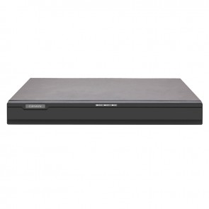 16 CH 1080P Diamond NVR PoE/OnVif Network Video Recorder 6MP, 128 Mbps