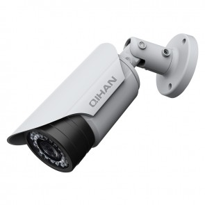 3MP Diamond IP Camera, Starlight, IR Bullet, Waterproof, IP67, Fixed Lens and built-in SD card writer