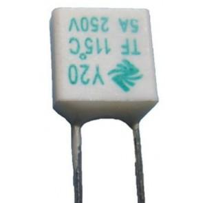 Thermal Fuse 134C