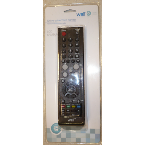 Remote control for Samsung LCD