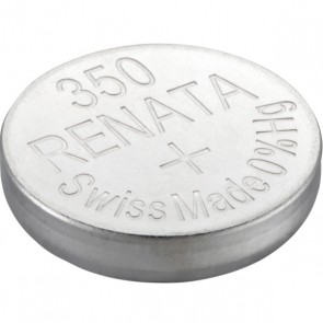 Renata 350 baterija