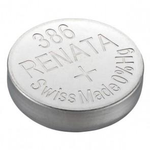 Renata 386 baterija
