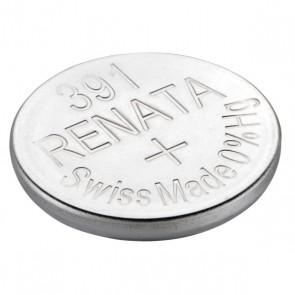 Renata 391 baterija