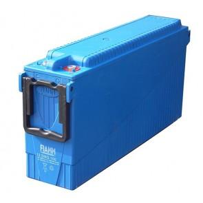 Fiamm Gel akumulator 12SMG100