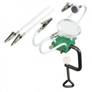 Helping Hands Octopus Clamp Kit