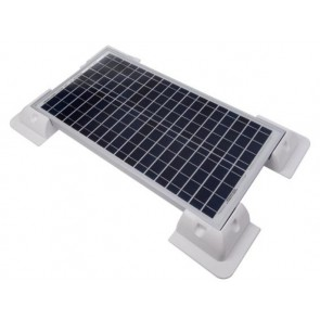 ABS mounting kit for solar panel