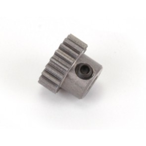 Pinion gear 17T, hole 3,175mm