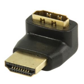 HDMI hooked adapter (upsided)