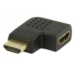 HDMI hooked adapter (left)