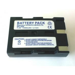 Battery for digital cameras Minolta ( NP-400 )