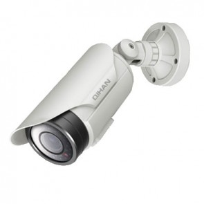 1.3 Megapixel IR waterproof (IP 67) network camera