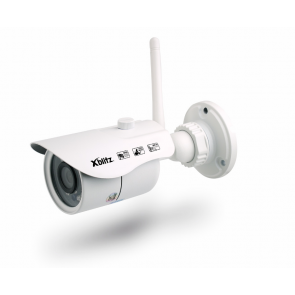 IP OUTDOOR BULLET HD CAMERA Xblitz FORCE
