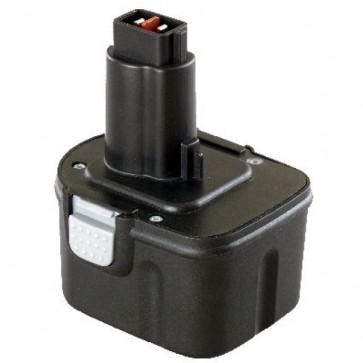 Akumulator za električno orodje Black&Decker/ DEWALT / ELU - EZWA61 kompatibilno