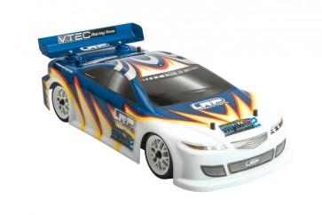 LRP S10 Blast TC 2 Brezkrtačni RTR 2.4GHz - 1/10 4WD Electric Touring Car