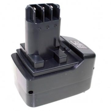 Akumulator za električno orodje Metabo - 631776 kompatibilno