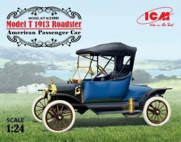 Ford Model T 1913 Roadster