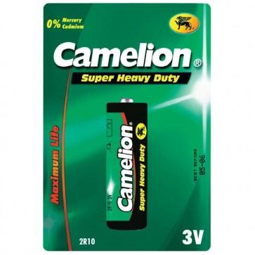"Baterija Camelion 3V ""Duplex"" cink ogljikova BP1 (2R10)"
