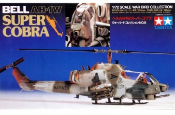 Bell AH-1W Super Cobr